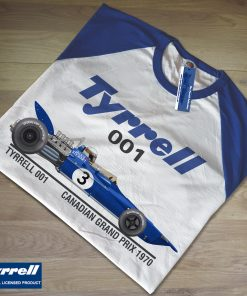 Tyrrell Collection